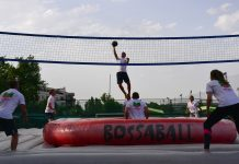 Bossaball