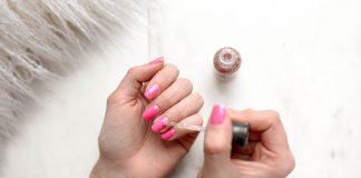 nagellak verwijderen