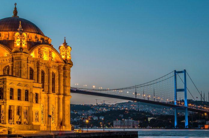 istanbul stedentrip