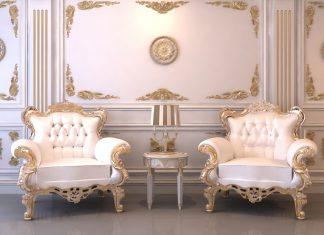 barok stijl