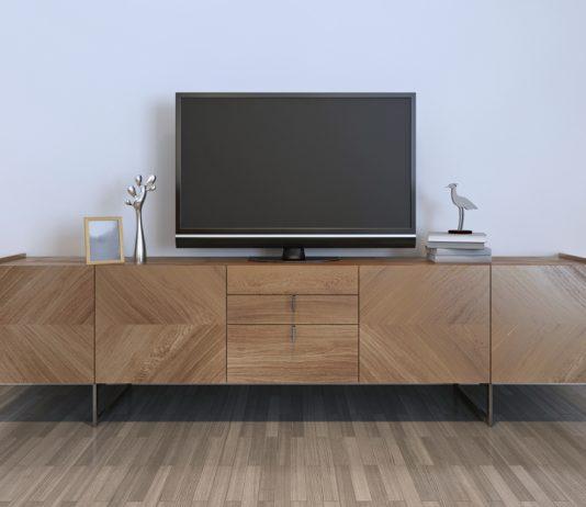 modern tv meubel