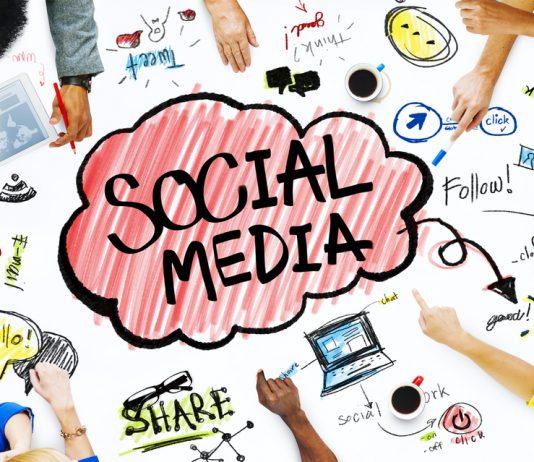 zakelijk gebruik social media
